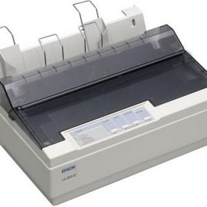 Máy in kim Epson LQ 300 + II