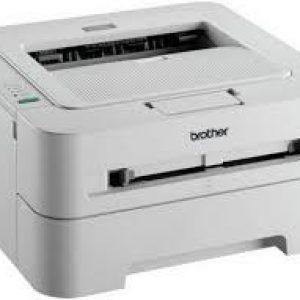 Brother HL 2130, Laser trắng đen